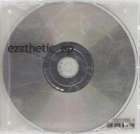 Ezzthetic - Ezzthetic EP [CD]