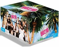 Beverly Hills 90210 Seasons series 1+2+3+4+5+6+7+8+9+10 DVD Box Set R4