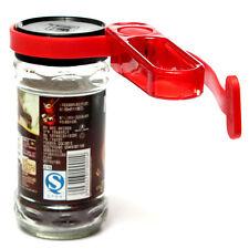 Multifunction Kitchen Gadget Plastic Bottle Can Wine Jar Lid Opener Tool Utensil