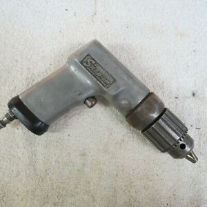 SNAP ON PD3A  3/8 PNEUMATIC AIR DRILL