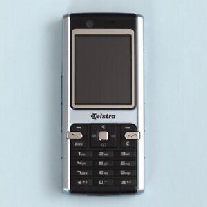 Telstra ZTE F152 Next G Blue Tick Mobile Phone (Unlocked)