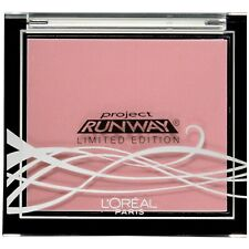 L'OREAL PROJECT RUNWAY SUPER BLENDABLE BLUSHER - QUEENS BLUSH (726)