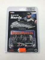 DAVE MARCIS #71 NASCAR Team Realtree Action 1:64 Diecast 1999 Monte Carlo