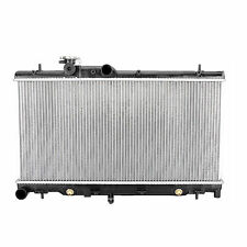 Radiator Subaru Liberty Outback 2.0L 2.5L 1998-2003 AUTO/MANUAL Aluminum Core