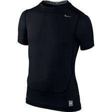Nike Short Sleeve Fitness Tops & Jerseys for Children