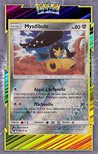 Mysdibule Reverse - SL4:Invasion Carmin - 64/111 - Carte Pokemon Neuve Française