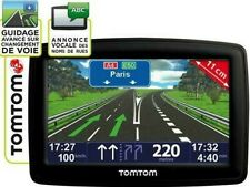 GPS TOMTOM XL NAVIGATION AUTOMOBILE CARTES FRANCE & EUROPE AVEC ALERTES RADARS