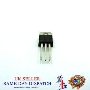 15V 1.5A Positive Linear Voltage Regulator Transistor TO-220 Fix L7815CV