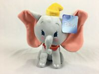 New With Tags - Disney - Dumbo Plush - 23cm