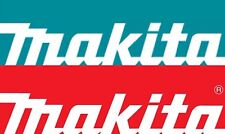 Makita Blue & Red Sticker - Tools Combo Set Hammer Drill Impact Driver Battery