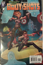 Danger Girl Body Shots #1 NM- 1st Print Free UK P&P Wildstorm Comics