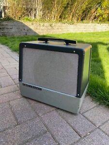 Filmosound 385 Bernie speaker cabinet 1x10 w/ Celestion G10 vintage 8ohm THD