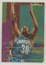 1995-96 Fleer Dell Curry #16