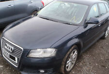 AUDI A3 B8 SPORT 2009 2.0 TDI 6 SPEED MANUAL 4X WHEEL NUTS BREAKING/PARTS