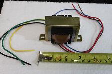 OUTPUT TRANSFORMER 15W 6950 CT Tube Valve DIY EL84 audio fender OT PP 6k9 ohm