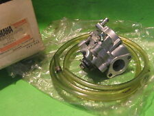 YAMAHA SNOW MOBILE OIL PUMP ASSEMBLY OEM #8X6-13100-00