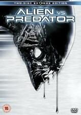 Alien Vs Predator (DVD, 2005, 2-Disc Set)