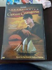 Captains Courageous DVD , REGION 1