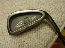 """*Square Two PCX #6 Iron """"Totally Matched"""" Women's Right Hand             #022"""