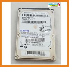 """Disco Duro Samsung 250GB 5400RPM 2.5"""" Hdd Sata HM250HI"""