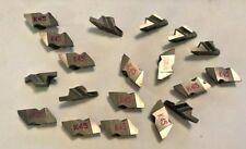 Carbide Insert - K45 - Qty. 19 NEW