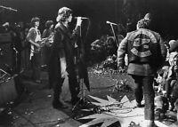 The Clash Print 5x7 Joe Strummer