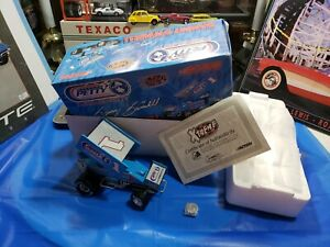 Action Racing Xtreme SAMMY SWINDELL #1  2005 Sprint Car only 1 OF 1008 VERY RARE