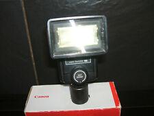 FOR Canon CAMERAS  DIGITAL FLASH VIVITAR 285 ZOOM AFDC