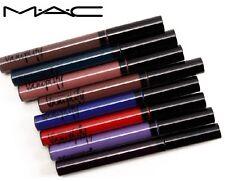 Mac Vamplify Lipgloss Saucy Miss, Modern Drama, Peer Pressure BNIB