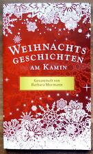 Barbara Mürmann, Weihnachts Geschichten am Kamin 27