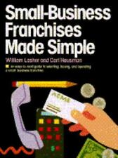 Small Businesss Franchises Made Simple, Business,Career,Law,Legal,How To