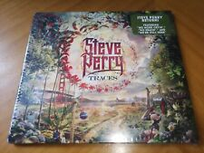 Steve Perry - Traces [CD 2018] Journey New & Sealed