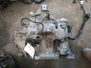 FORD FOCUS LW MK2 2013 1.6L PETROL 6 SPEED AUTOMATIC AUTO TRANSMISSION GEARBOX