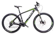 "2015 17"" Fuji SLM 27.5"" 1.5 Disc Hardtail Carbon Fiber Mountain Bike NEW"