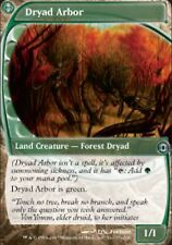 MRM FRENCH Charmille dryade - Dryad Arbor MTG magic FUT