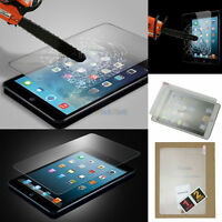 0.3mm Premium Tempered Glass Film Screen Protector for iPad Air/Mini/Pro 12.9""