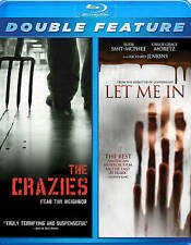 The Crazies/Let Me In (Blu-ray Disc)