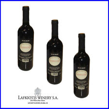 Mavrodaphne aus Patras 3x 750ml Likörwein Dessertwein Süßwein von Lafkioti