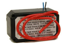 Universal Energy Control Inc. SRP-1-A Slave Relay Pack 120VAC 60Hz New in Box