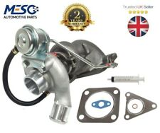 O.E QUALITY TURBOCHARGER TURBO CHARGER FORD TRANSIT MK7 2006-2014 2.2 85 110 115