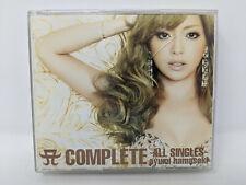 Ayumi Hamasaki - ALL SINGLES - Complete CD Set 浜崎あゆみ J-Pop J-Rock Japanese