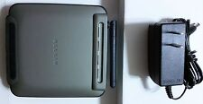 Belkin F5D7230-4 54 Mbps 4-Port 10/100 Wireless G Router With Charger