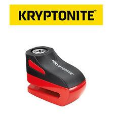 Lucchetto Bloccadisco Catenaccio Kryptonite Keeper 5 mm Antifurto Moto Scooter