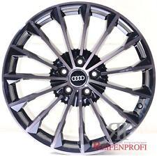 Original Audi A8 4N 19 Zoll Felgen Satz 9x19 ET34 A4 A6 A7 Q5 Q3 Q2 EXCLUSIVE RA