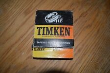 New Timken Tapered Roller Bearing Cone 29675 MSP