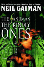 Sandman TP Vol 09 The Kindly Ones New Ed by Neil Gaiman (Paperback, 2012)