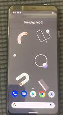 Google Pixel 4 XL G020J - 64GB - Just Black (AT&T) (Single SIM) Grade B Stock