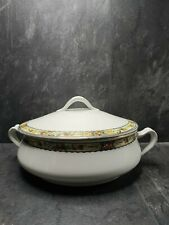 More details for beautiful rare royal winton grimwades stoke on trent tureen