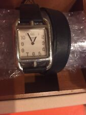 Hermes Small Cape Cod Double Tour Watch for Women