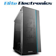 Deepcool Matrexx 55 Tempered Glass Mid-Tower E-ATX Case